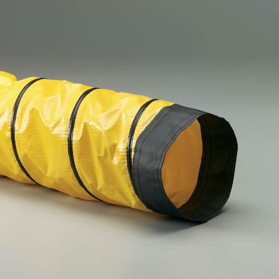 Ventilation Hose :: Sutton-Clark :: FSP-5, SD, SD - W