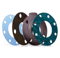 gaskets made of different materials